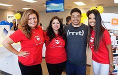angeliz guevara las chicas de #LatinaGeeks