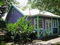Chattel Village Caribbean Homes Barbados Windward Islands