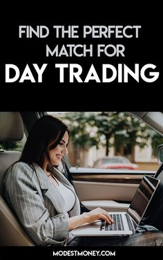 Day trading revolves around the strategy of purchasing and selling a stock on the same day. As you can well imagine, this is an exciting endeavor, but also one fraught with peril – perhaps that's why day trading is so popular with Gen Z and young millennial investors: it's all about exercising vitality, verve, and instinct. Stock Market Trends, Stock Screener, Communication Networks, Stock Charts, The Motley Fool, Borrow Money, Day Trader, Investors, Perfect Match