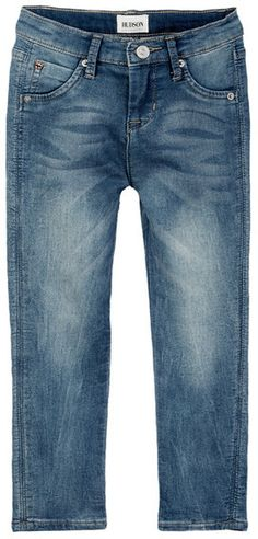 HUDSON Jeans Collin Knit Jean (Toddler Girls)