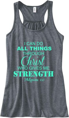 Philippians 413 I Can Do All Things Through by ...