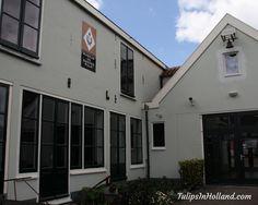 Have you visited the Zwarte tulp museum (black tulip museum)?Have a look at www.tulipsinholland.com