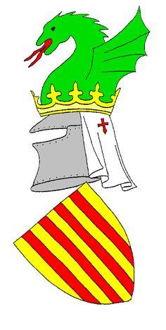 escud Jaume I