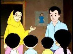Kaikilla maailman lapsilla ei ole mahdollisuutta käydä koulua. Meena -animaatio on hauska ja opettavainen tarina Meena-tytön elämästä.