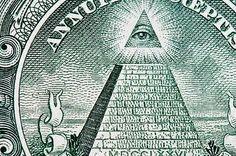 11 Super Creepy Modern Conspiracies That'll Make You Believe