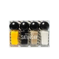 Nail Color - Kate Spade Saturday