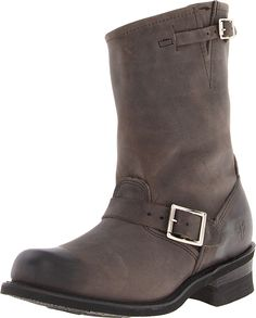 FRYE Women's Engineer 12R Boot *** You can get more details by clicking on the image.