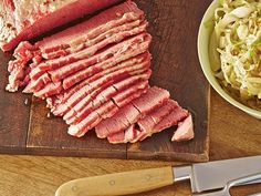Corned Beef from FoodNetwork.com