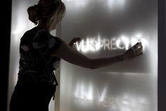 «LyrikLabor Traumspiele» Installations by Anna-Lisa Schönecker, via Flickr
