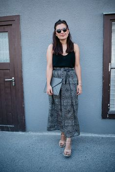 OUTFIT: LOST BUT NOT FORGOTTEN | DARIADARIA