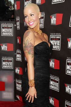 Amber Rose  She is an American model, recording artist, actress and socialite. and socialite.