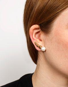 Gillian Steinhardt Totem Ear Climbers