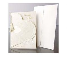 Colección EMMA 2014 – Boda Style Invitación de boda 30103
