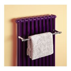 Column radiators like fluffy towels.  Talk to simply radiators for more info.