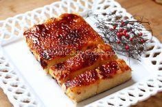 Turrón de yema tostada. Receta de Navidad - Mercado Calabajío