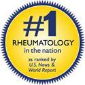 Rehabilitation Management for the Rheumatoid Arthritis Patients from Johns Hopkins Arthritis