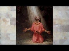 Павел и Анания.Книга Деяния,глава 9.Часть 1