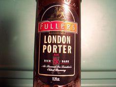 London Porter by Fuller's