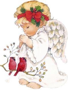 Christmas Angel ^i^