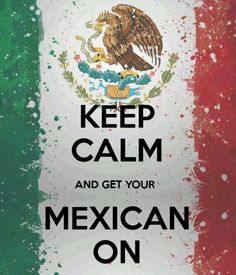Mexicans only