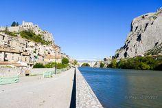SQ06 - Sisteron, la porte de la Haute Provence - Alpes de Haute Provence 04
