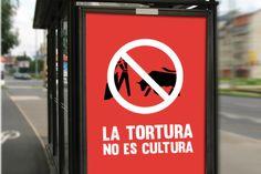 SandRamirez contra el maltrato animal. • www.luchandoporellos.es: CAMPAÑA CIUDADANA CONTRA LAS CORRIDAS DE TOROS.