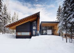 Cozy Getaways to Stave Off The Winter Blues