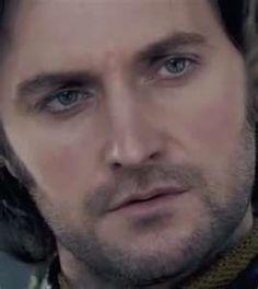 Richard Armitage as Guy of Gisborne.. Haha again always falling for this guy whatt