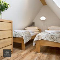 Apartament Pogodny - zapraszamy! #poland #polska #malopolska #zakopane #resort #apartamenty #apartamentos #noclegi #bedroom #sypialnia