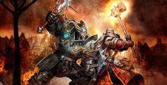 Total War: Warhammer Duyuru Öncesinde Sızdırıldı