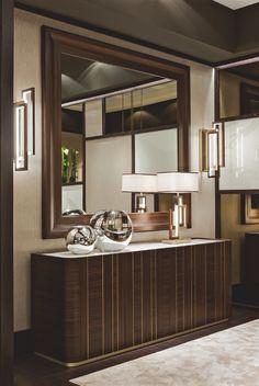 Bernhardt Boulevard Buffet 340 132 Sideboards Cabinets Credenzas Storage Waiterstations Pinterest A Medium Consoleedium