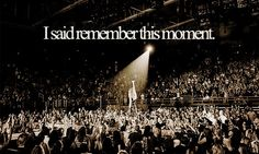 taylor swift- Long Live I said remember this moment Long Live Taylor Swift, Taylor Swift Concert, Taylor Swift Quotes, Swift 3, Taylor Alison Swift, Music Lyrics, Live Lyrics, Look At You, Lyric Quotes
