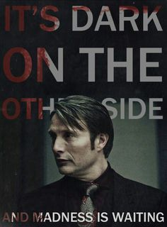 Very dark. Hannibal Tv Series, Book Characters, Fictional Characters, Hannibal Lecter, Fictional World, Last Supper, Save Animals, New Shows, Movies And Tv Shows
