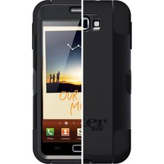 SAMSUNG GALAXY NOTE DEFENDER SERIES CASE,.........for my note
