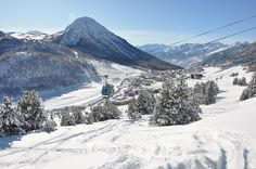 Montgenèvre : www.montgenevre.com/winter/fr/ #snow #sun #tourismepaca #tourismpaca #seasnowsun #alpes #alps #ski #tourisme #tourism #france #pacatourism #pacatourisme #PACA #provencal #skiing #ski #neige #snow #snowboard #sport #sports #mont #montgenevre