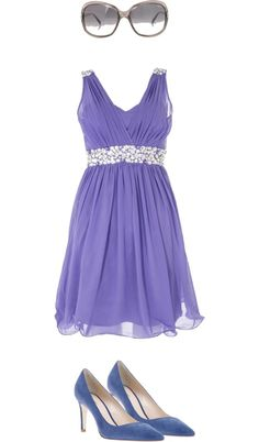 """""""Perfect Prom"""" by dancemoo ❤ liked on Polyvore"""