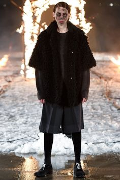 Cheap Monday Stockholm Fall 2015 - Collection - Gallery - Style.com
