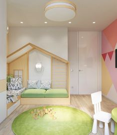 Find out more amazing and exclusive lighting for kids' bedroom! Check Circu lighting pieces: CIRCU.NET
