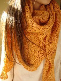 Ravelry: Lalita's silk ishbel