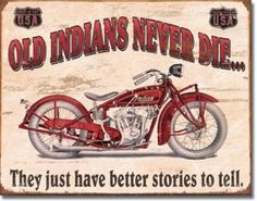 -  Indian Motorcycles -