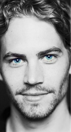 ( CELEBRITY 2016 ★ IN MEMORY OF ★ † PAUL WALKER...BLACK & WHITE with HUES. ) ★ † Paul William Walker IV - Wednesday, September 12, 1973 - 6' 2'' - Glendale, California, USA. Died: Saturday, November 30, 2013 (aged of 40) - Valencia, Santa Clarita, California, USA. Cause of death; (car accident)