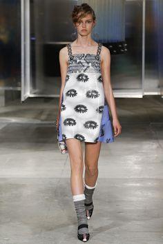 4bf390df2 Prada: menswear spring/summer 2016 Trendy Collection, Mens Fashion Week,  Runway Fashion