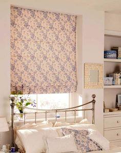 Римские шторы – лаконичное решение для ваших окон