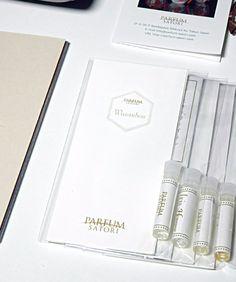 parfums Satori