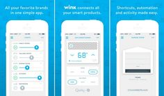 Quirky Updates 'Wink' App to Support Smart Products from Dropcam, GE, Philips, and More