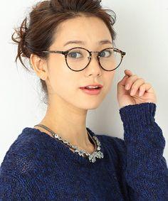 http://oligodendroglioma.tumblr.com/ bpr BEAMS Women's(ビーピーアールビームスウィメン)のNOEYEDIA / メガネ(メガネ)|その他1