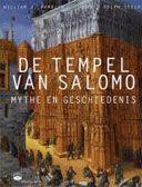 De tempel van Salomo - W.J. Hamblin - 9789069637761 - € 19,99  Geschiedenis van de joodse tempel in Jeruzalem en de religieuze en culturele betekenis door de eeuwen heen, zowel binnen als buiten het jodendom. De Israëlische koning Salomo is niet alleen vermaard om zijn wijsheid..... LEES VERDER OF BESTEL BIJ TOPBOOKS VIA : http://www.bol.com/nl/p/de-tempel-van-salomo/1001004005445692/prijsoverzicht/?filter=new