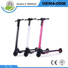 2017New Carbon Fiber folding 2 Smart wheel Self Balancing Electric Scooter Portable unicycle Standing Skateboard