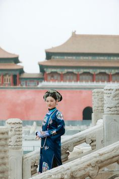 Chinese Clothing, Desert Rose, Qing Dynasty, Hanfu, Traditional Outfits, Avatar, Snow White, Deserts, Asian