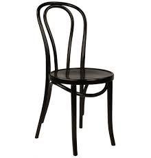 ผลการค้นหารูปภาพสำหรับ black thonet chair